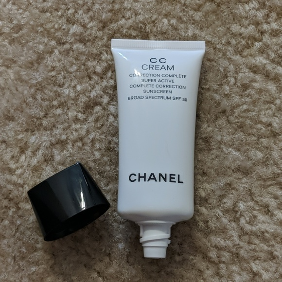 CHANEL Other - Chanel CC Cream 10 beige